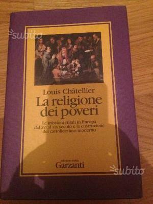 La religione dei poveri ISBN