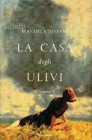 Libro di Manuela Stefani