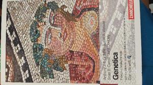 Libro genetica principi di analisi formale 7^ ed