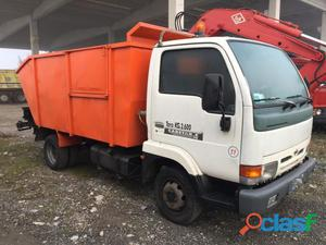 NISSAN CABSTAR diesel in vendita a Brescia (Brescia)