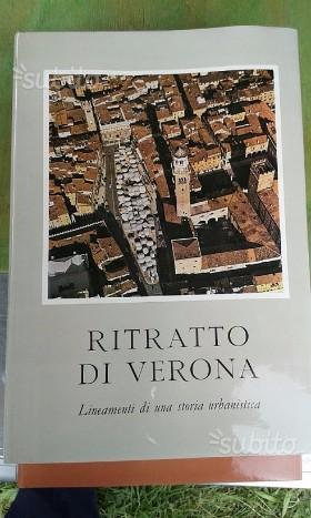 Ritratto di Verona