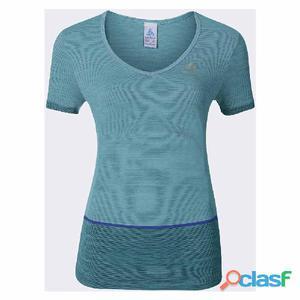 T-shirts tecniche manica corta Odlo Seamless Kamilera Shirt