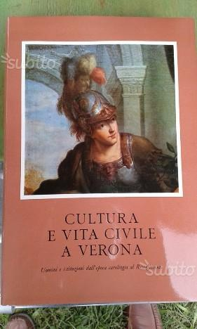 Vita civile di Verona