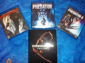 Blu ray predator