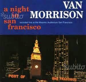 Cd di Van Morrison