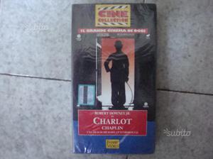 Charlot - Chaplin -Il grande cinema di oggi- Nuovo