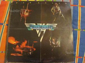 LP Vinili Van Halen