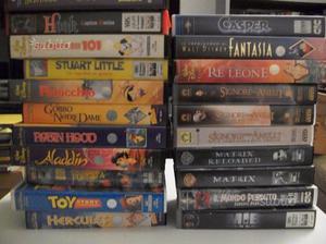 Lotto videocassette
