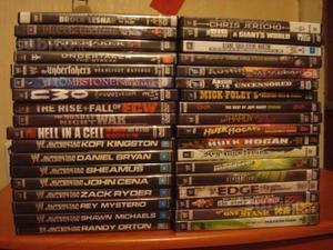 WWE Biografie e Compilation2