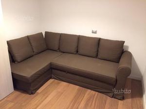 150 euro divano letto 180 cm divano semplice 150 posot class for Divano letto 150