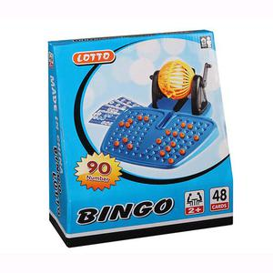 Gioco Da Tavolo Funny Bingo
