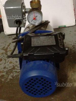 Motore pompa Elettrica