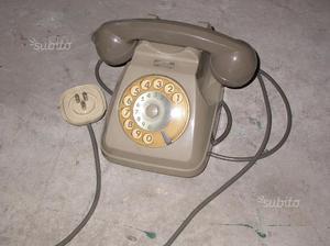 Telefono da collezione
