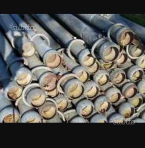 Tubi In Ferro Zincato Usati.Tubi Per Irrigazione Usati Rimini Posot Class