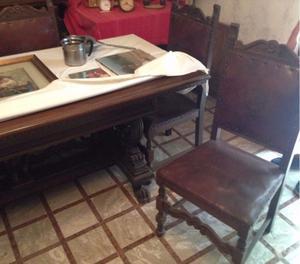 Mobili anni 60 posot class for Regalo mobili antichi