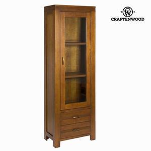 Vetrina 2 Cassetti Grace - King Collezione By Craften Wood