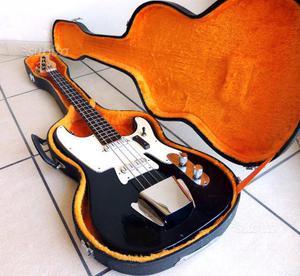 Basso Fender Telecaster Bass Copy MIJ