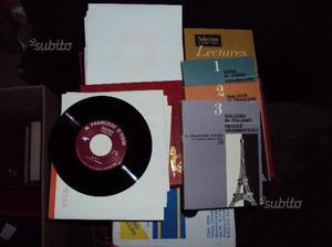Corso di francese in dischi