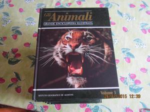 Enciclopedia Animali