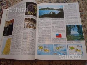 Enciclopedia - De Agostini 12 volumi