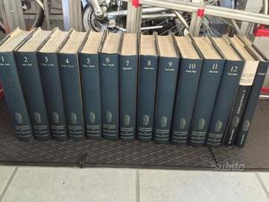 Enciclopedia della scienza e della tecnica