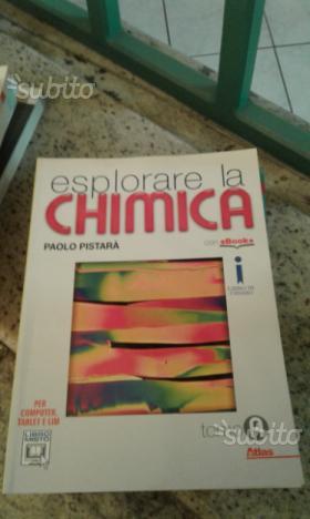 Esplorare la chimica