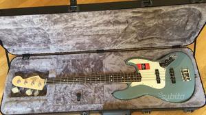 Fender American Pro Jazz Bass®, Rosewood Fingerboa