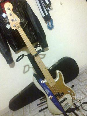 Fender precision special deluxe (mexico)