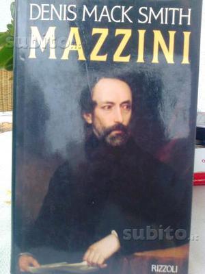 Giuseppe Mazzini di Denis Mack Smith