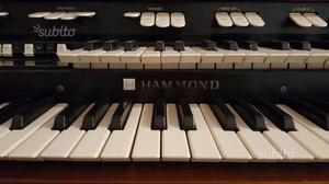 Hammond l-122 made in uk