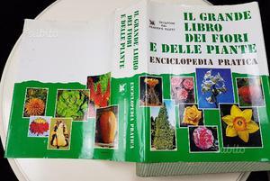 Il Grande Libro dei Fiori e delle Piante - Digest