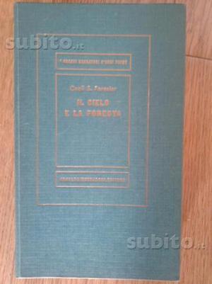 Il cielo e la foresta, 1° edizione