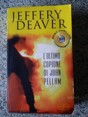L'ultimo copione di John Pellam di Deaver