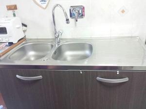 MOBILE con lavabo