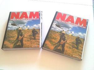 NAM cronache guerra del Vietnam