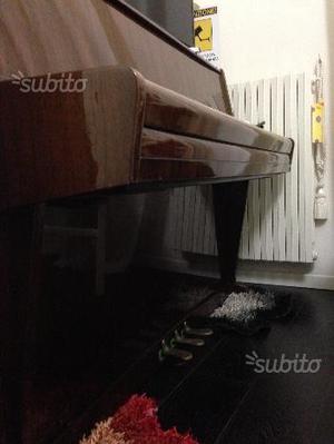 Pianoforte verticale Anelli Cremona