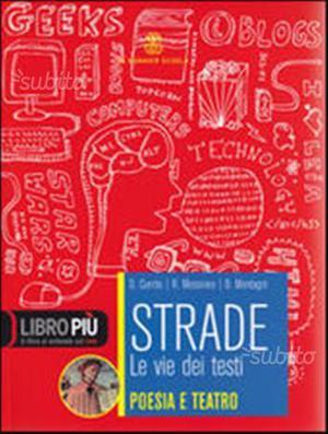 STRADE Le vie dei Testi - Poesia e teatro
