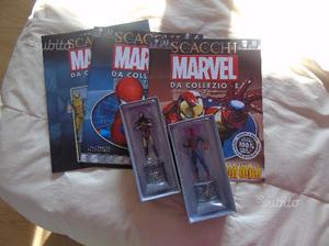 Scacchi Marvel
