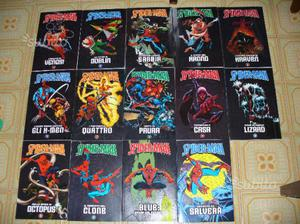Spiderman Spider man Le Storie Indimenticabili