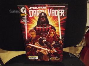 Star Wars 8 numeri