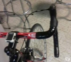 Vendo bici da corsa DE ROSA Avant carbon