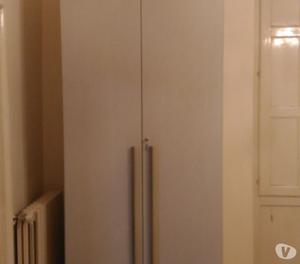 armadio per stanzetta posot class