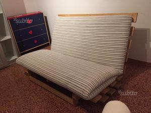 Futon ikea posot class - Ikea divano letto futon ...