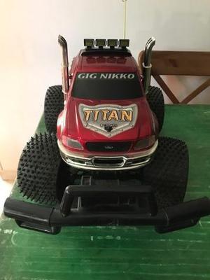 GIG Nikko Titan
