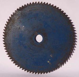 Lama per sega circolare Ø 230 mm 80 denti