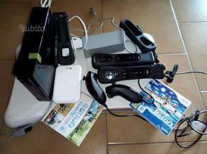 Nintendo Wii nera