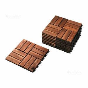 Piastrelloni da esterno usati posot class for Pavimento legno esterno ikea