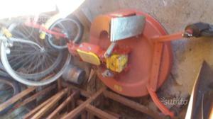 Piatto rasaerba per motocoltivatore posot class for Piatto tagliaerba