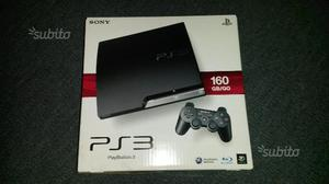 PlayStation 3 PSgb con giochi