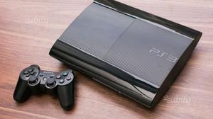 Playstation 3 Ps3 Slim Come Nuova